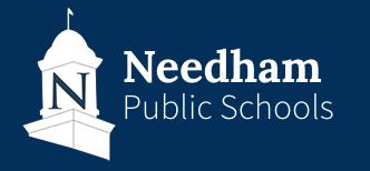 Needham Public School District